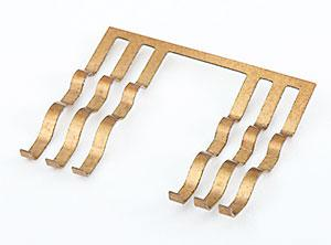 China Electric Silver Cotnact Strip on sale
