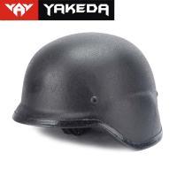 China Lightweight Military Bulletproof Helmet Impact Trauma Protection NIJ IIIA on sale