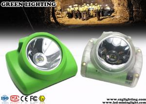 China Coal Emergency Mining Cap Lights on sale