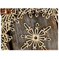 A Box of 90 Wooden Blank Shapes to Decorate Large 9 to 11 cm 4 mm