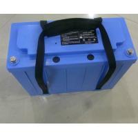 48V 40Ah Lifepo4 Lithium Battery For EV / UL