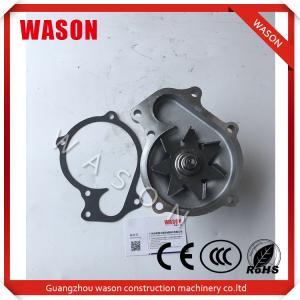 China Excavator Water Pump 1C010-73030 1C01073030 For Kubota Engine V3300 V3800 on sale