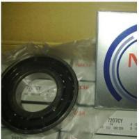 NACHI Bearing Support 7208 Angular Contact Ball Bearing Japanese Bearing 7208 High Precision