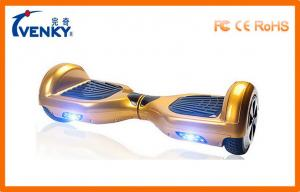 China Motorized Scooter Board Two Wheel Self Balancing Unicycle / E Balance Scooter on sale