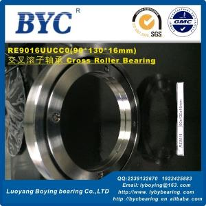 China Supply Crossed Roller Bearings RE24025 on sale