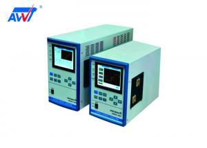 China HDG8000A Manual Spot Welding Machine , 380V 8000A Inverter Spot Welder on sale