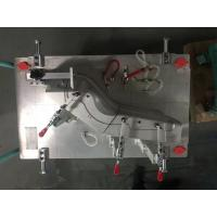 China Customized Tooling Fixture Components , Certified Fixture And GaugeSpare Parts on sale