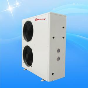 China EVI meeting Air source heat pump , cooling heating and hot water , high COP on sale
