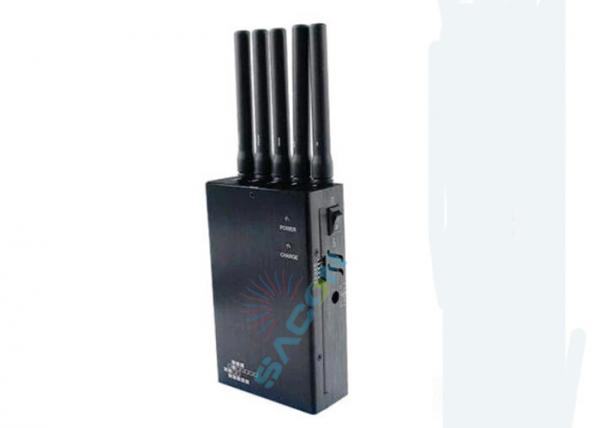 Best jammer , China 6 Antenna Portable Cell Phone & Wi-Fi & GPS L1 Jammer - China Portable Cellphone Jammer, GPS Lojack Cellphone Jammer/Blocker