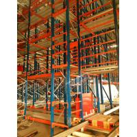 1 Meter / S Automated Storage System Storage Lift With T90 Dedicated Guide Rail