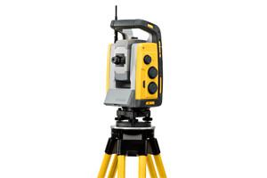 China Trimble RTS633 3 Robot Total Station on sale