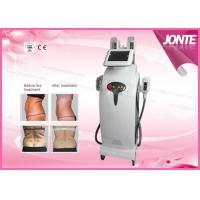 Professional Cryolipolysis Body Slimming Machine , Cavitation Beauty Equipment