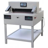 China 7250PX Paper Guillotine,Programmable guillotine cutter,paper guillotine machine with High Quality on sale