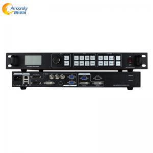 China alibaba hot sale  led video processor ams-lvp815 support  linsn novastar sending card ts802d msd300 on sale