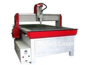 China High Speed CNC Router For Aluminum , Wood , Plastic , PVC , MDF , Plexiglass on sale