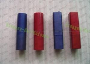 Quality Terminator 968 self defense mini lady lipstick stun gun baton for sale