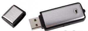 China 1G 2G Computer  USB Flash Drive Digital Voice Recorder Pen with Clock System on sale