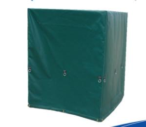 China 600D 100% Polyester Waterproof Equipment Covers Dirt Resistant For Washing Machine on sale