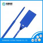 one time use Shandong CONTAINER AND BAG SECURITY PLASTIC SEALS