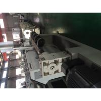 China 16mm-32 Mm Plastic Pipe Extrusion Machine / PP Pipe Extrusion Line on sale