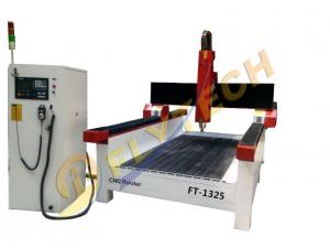China Latest EPS cutting machine for wood mold foam mold with NK200 contoller system on sale