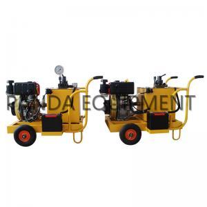China hydraulic rock splitter for sale/darda hydraulic rock splitter used , darda c12 rock splitter on sale