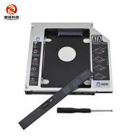 Alibaba SATA 2nd HDD Caddy 9.5 mm SATA ODD Bay for laptop computer