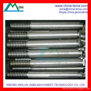 China High-Precision Carbon Steel Threaded Rod on sale