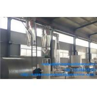 High extraction rate potato starch making machine/ potato starch extraction technology