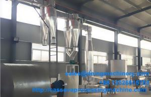 China High extraction rate potato starch making machine/ potato starch extraction technology on sale