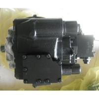 China Sauer 90 series motor hydraulic piston motor, 90 series hydraulic motor high speed, sauer danfoss hydraulic motor on sale