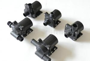 China 24v micro DC water pump on sale