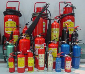 China Multi Purpose 25Kg Trolley Fire Extinguisher Easy Use With Aluminum Nozzle on sale