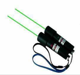 China High Power Green Laser Pointer on sale