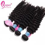 Remy Virgin Brazilian Curly Hair Weave Hairstyles Full Cuticle Aligned