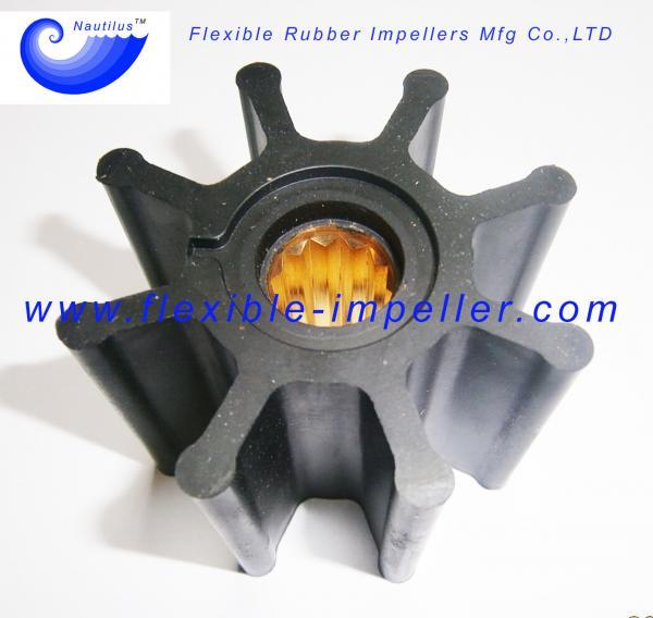 New Flexible Impeller Kit for Jabsco 920-0001 920-0001-P 18-3077 500106