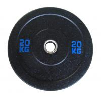 Training Crumbed Bumper Plates for Sale