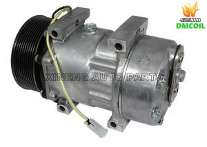 China Adaptability Strong Auto Ac Compressor Suitable For Renault Trucks Volvo FL on sale