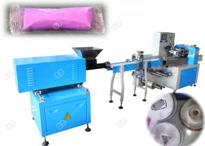 China Plastic Film Play Dough Making Machine Independent Motors For Plasticine Clay on sale