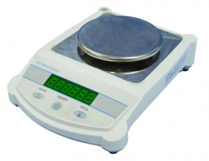 China YP1201N Electronic Balance, 0.1g Readability, 1200g Weighing Capacity on sale