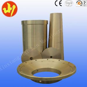 China most popular customize bronze  PYB900  cone crusher spare parts on sale