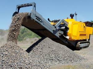 China Widely Use Mining Equipment Iron Ore Magnetic Separator on sale