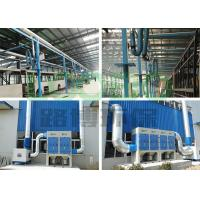 Industrial Dust Collector/Central Fume Extraction System, air purifier and dust filtration dust collector