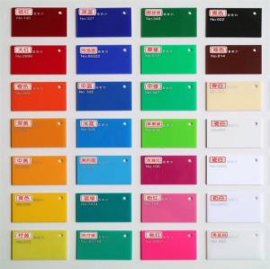 China Light Box Moulding 3mm Clear Plexiglass Acrylic Sheet wholesale