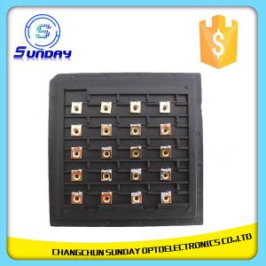 China C mount laser diodes 650nm 780nm 808nm on sale