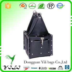 China Adjustable Belt Pocket Waist Tool Bag OEM welcome on sale