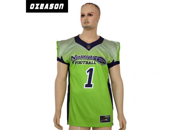 4b0c84f83 American Style Sublimated Youth Football Uniforms Tackle Twill OEM  Avaliable Images