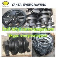 Undercarriage Parts for FUWA QUY50A Crawler Crane