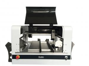 China automatic pick and place machine-NeoDen4,pcb assemble,pcb prototype on sale