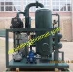el purificador de aceite doble de alta calidad del transformador del vacío de la etapa, tratamiento de la purificación, desgasifica, deseca, retiro de las macropartículas